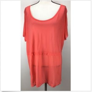 H.i.p. Knit Top Women's Size Small S Oversized